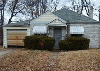 Foreclosed Home in Saint Louis 63121 STIVERS ST - Property ID: 1062793107