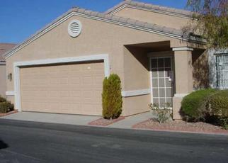 Foreclosed Home in Las Vegas 89122 MINERAL LAKE DR - Property ID: 1063332259
