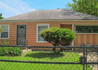 Foreclosed Home in Wichita 67214 E MURDOCK ST - Property ID: 1069301413