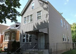 Foreclosed Home in Chicago 60629 S CAMPBELL AVE - Property ID: 1072023868