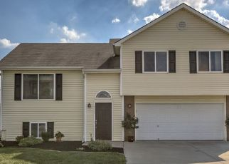 Foreclosed Home in Kansas City 64157 NE 116TH PL - Property ID: 1073253696