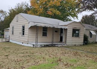 Foreclosed Home in Tulsa 74115 N TOLEDO AVE - Property ID: 1132519902