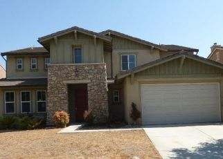 Foreclosed Home in Menifee 92584 WALES CT - Property ID: 1155033960