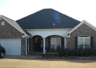 Foreclosed Home in Augusta 30909 LOGANS WAY - Property ID: 1173943923