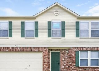 Foreclosed Home in Camby 46113 STONES BLUFF LN - Property ID: 1181508150