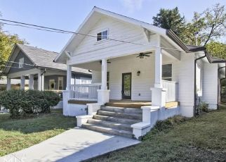 Foreclosed Home in Atlanta 30314 WELLINGTON ST SW - Property ID: 1186993341