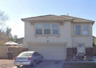Foreclosed Home in Avondale 85323 W HOPI ST - Property ID: 1188230175