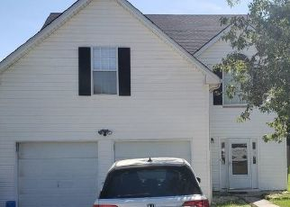 Foreclosed Home in Union City 30291 GLADEWOOD RUN - Property ID: 1218384251