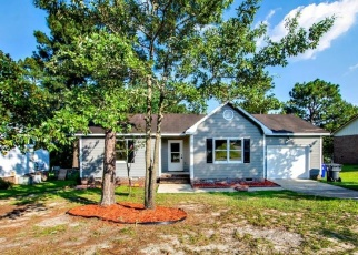 Foreclosed Home in Spring Lake 28390 EPPINGDALE DR - Property ID: 1236063513
