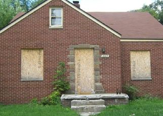 Foreclosed Home in Flint 48506 ARLINGTON AVE - Property ID: 1257692870