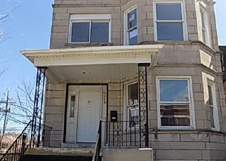 Foreclosed Home in Chicago 60636 S MARSHFIELD AVE - Property ID: 1301317253