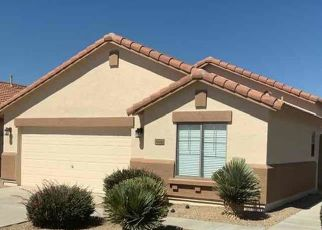 Foreclosed Home in San Tan Valley 85140 N PARISI PL - Property ID: 1305595387