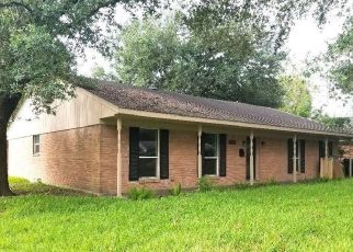 Foreclosed Home in Houston 77035 CAPELLO DR - Property ID: 1312115509