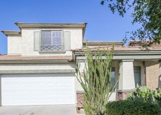 Foreclosed Home in Surprise 85388 W BANFF LN - Property ID: 1313227527