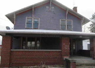 Foreclosed Home in Nevada 44849 N MAIN ST - Property ID: 1315247461