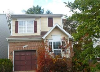 Foreclosed Home in Bowie 20720 QUINTETTE LN - Property ID: 1358937107