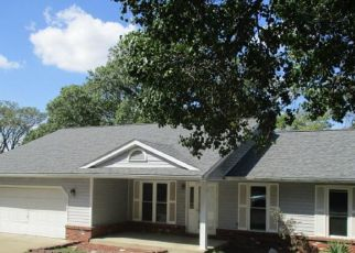 Foreclosed Home in Dupo 62239 STONE GATE DR - Property ID: 1383620453