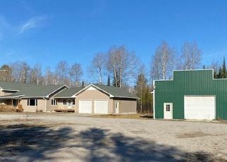 Foreclosed Home in Grayling 49738 LOVELLS RD - Property ID: 1384310259