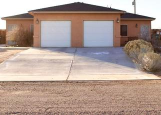 Foreclosed Home in California City 93505 TAYLOR ST - Property ID: 1400951972