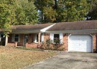 Foreclosed Home in Chesapeake 23323 STUBBS DR - Property ID: 1408349789