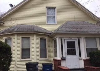 Foreclosed Home in Toledo 43612 VERMAAS AVE - Property ID: 1416832465
