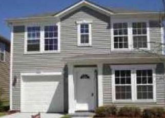 Foreclosed Home in Charlotte 28269 PANGLEMONT DR - Property ID: 1436778231