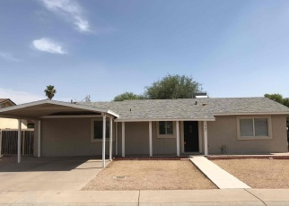 Foreclosed Home in Phoenix 85032 E MICHELLE DR - Property ID: 1461634130