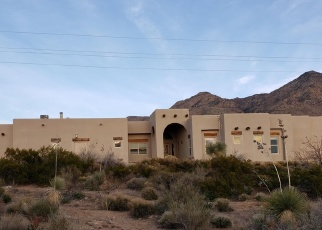 Foreclosed Home in Las Cruces 88011 SPACE MURALS LN - Property ID: 1530362325