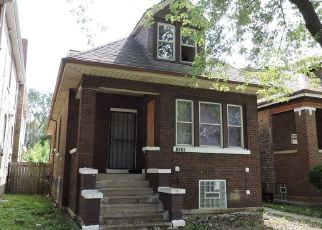 Foreclosed Home in Chicago 60629 S WASHTENAW AVE - Property ID: 1550832807