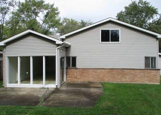 Foreclosed Home in Park Forest 60466 TAMPA ST - Property ID: 1567955391