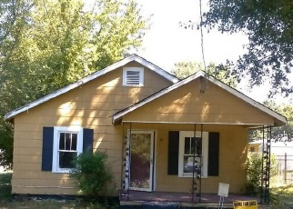Foreclosed Home in Summerville 30747 IRA POLLARD DR - Property ID: 1577145851