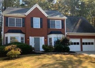 Foreclosed Home in Acworth 30101 BRIDLECREEK DR NW - Property ID: 1577649955