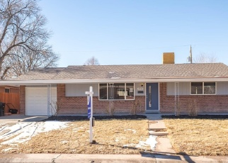 Foreclosed Home in Denver 80219 S QUITMAN ST - Property ID: 1579716749