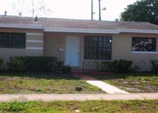 Foreclosed Home in Miami Gardens 33056 NW 23RD AVE - Property ID: 1581494477