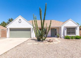 Foreclosed Home in Peoria 85345 W SUNNYSIDE DR - Property ID: 1588083361