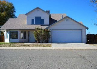 Foreclosed Home in Grand Junction 81504 COUNTRYSIDE LN - Property ID: 1589391143