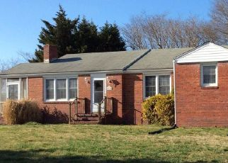 Foreclosed Home in Sudlersville 21668 E MAIN ST - Property ID: 1601052651
