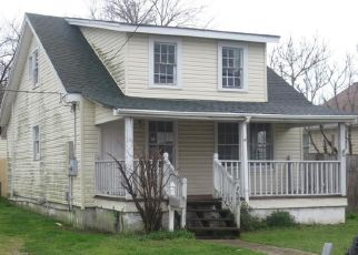 Foreclosed Home in Norfolk 23518 ORCHID AVE - Property ID: 1607564443