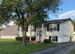 Foreclosed Home in Glenwood 60425 N PINE LN - Property ID: 1659174873