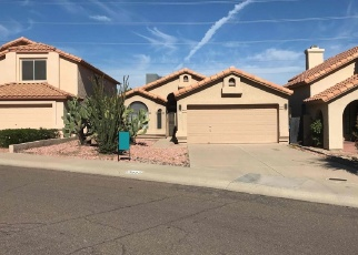 Foreclosed Home in Phoenix 85022 E VILLA THERESA DR - Property ID: 1668448529
