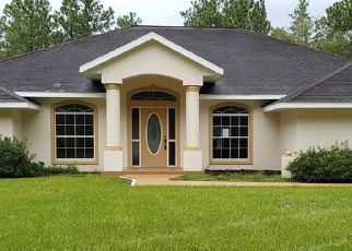 Foreclosed Home in Dunnellon 34432 SW 78TH PL - Property ID: 1688798995