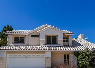 Foreclosed Home in Henderson 89074 ALTERRA DR - Property ID: 1690695863