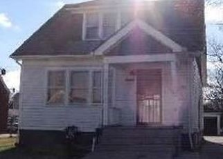 Foreclosed Home in Detroit 48213 LONGVIEW ST - Property ID: 1698815903
