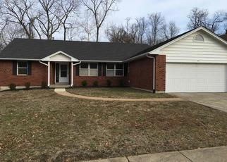 Foreclosed Home in Black Jack 63033 MEUSE DR - Property ID: 1701016716
