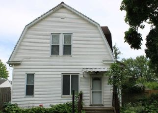 Foreclosed Home in New Haven 46774 CANAL ST - Property ID: 1701609732