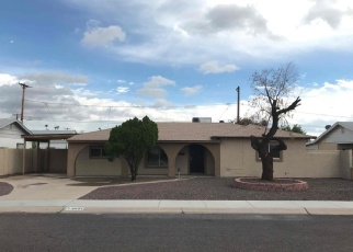 Foreclosed Home in Phoenix 85015 N 20TH AVE - Property ID: 1739625424