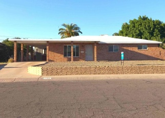 Foreclosed Home in Phoenix 85015 W MONTEBELLO AVE - Property ID: 1740344139