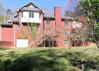 Foreclosed Home in Fayetteville 30214 CAMELOT DR - Property ID: 1761110239