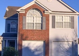 Foreclosed Home in Union City 30291 BROOKSTONE WAY - Property ID: 1763151198
