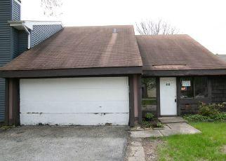 Foreclosed Home in Romeoville 60446 WILDWOOD CT - Property ID: 1774923957